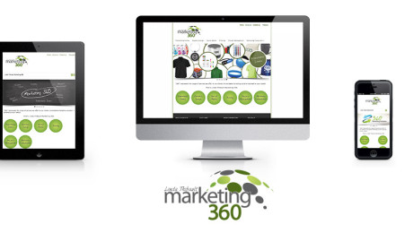 Linda Thibault Marketing 360
