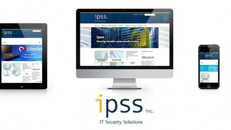 IPSS inc.
