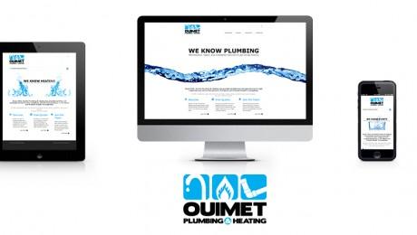 Ouimet Plumbing & Heating