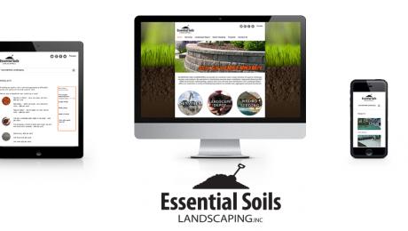 Essential Soils