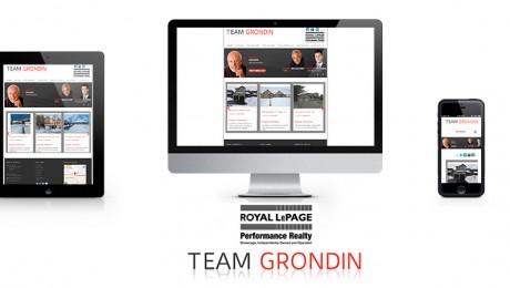 Team Grondin