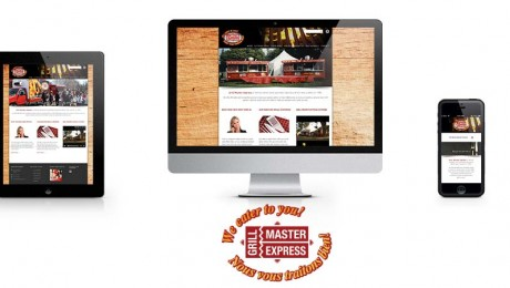 Grill Master Express Catering