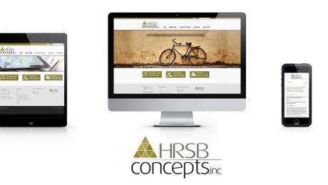 HRSB Concepts Inc.
