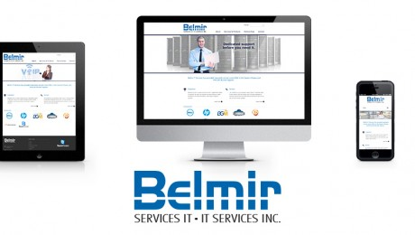 Belmir IT Services Inc.