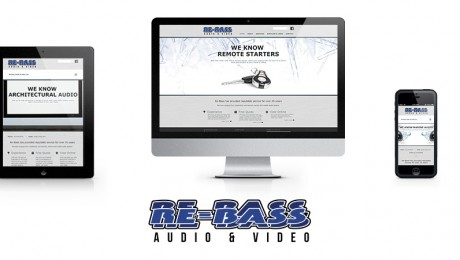 Re-Bass Audio & Video Inc