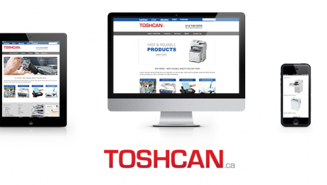 Toshcan Business Systems Ltd