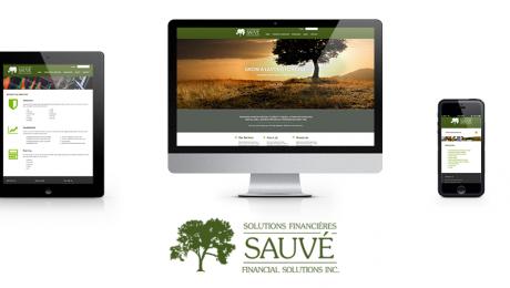 Sauvé Financial Solutions Inc