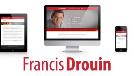 Francis Drouin