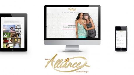 Salon Alliance Bridal Boutique