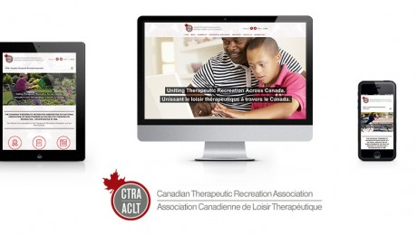 The Canadian Therapeutic Recreation Association