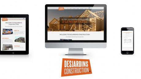 Desjardins Construction