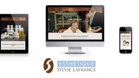 Esthétique Sylvie Lafrance