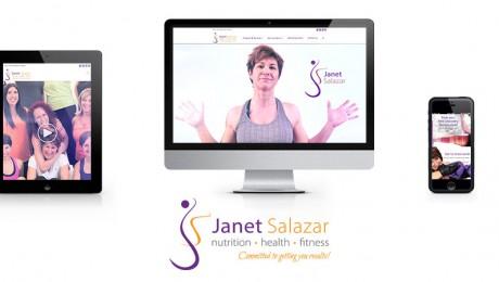 Janet Salazar